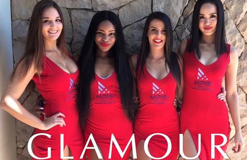 Identify a legitimate promo model agency